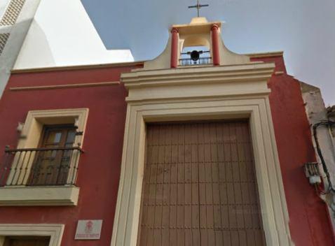 Exterior Casa de Hermandad