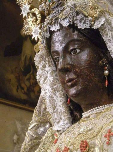 Nuestra Señora de la Merced Coronada