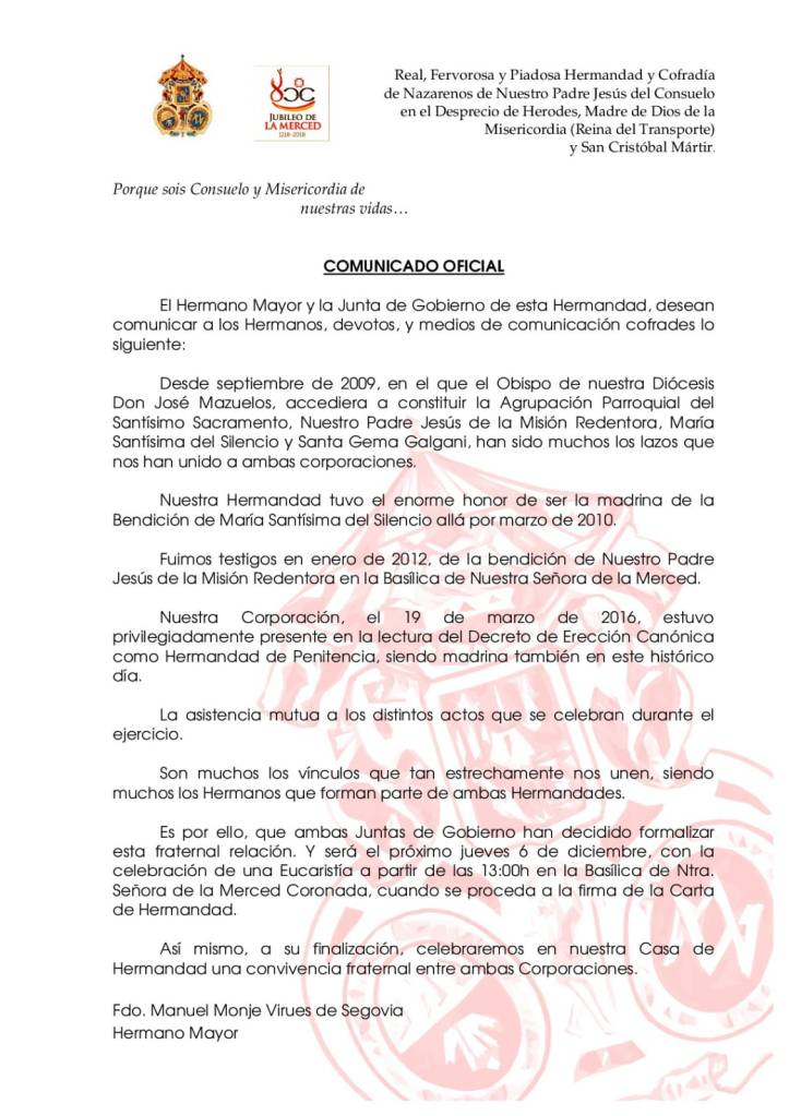Hermanamiento_Mision
