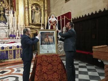 Acto presentación Cartel Semana Santa 2019