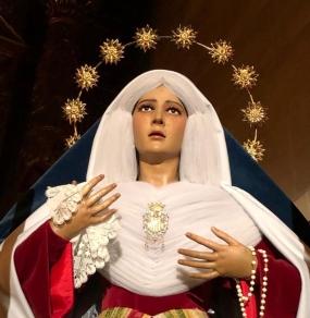 Madre de Dios de la Misericordia