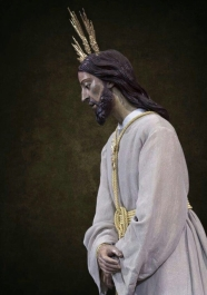 Señor del Consuelo
