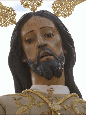 Nuestro Padre Jesús del Consuelo